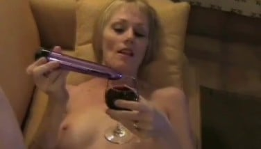 Mom Strokes And Bjs Sons Cock