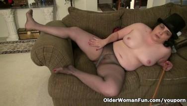mature nylon porn movies xxx video donwlod