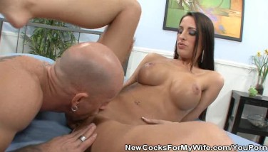 Cock Deep Throating Kourtney Kane Vagina Licked