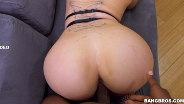 Big Hooters Adult Movie Star Nina Kayy Makes It To Backside Parade For Assfuck Orgy Ap15879