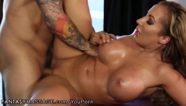 Soapy massage sex videos