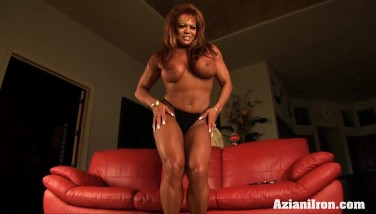 Big black woman porno