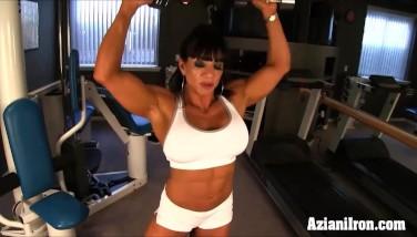 Bodybuilder Big Clits Porn Videos ~ Bodybuilder Big Clits ...