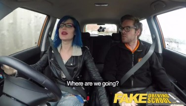 Fake Driving College Ass Fucking Fuckfest In Point Of View Glory
