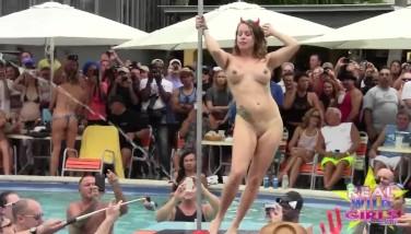 Naked Pool Tarts Key West Dream Jamboree Rnd4