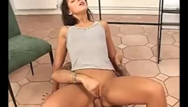 Latina Teenage Backside Fucked