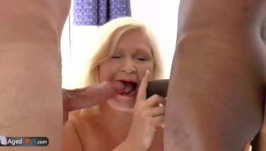 Agedlove Notorious Big Titted Matures Hard Core Groupsex