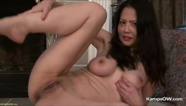 Emmeline Johnson Slit Stripping