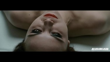 Christina Ricci Naked In After Life