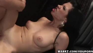 Rebecca Linares xxx Videos