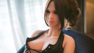Aziatische Sex Doll video
