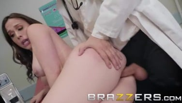 Brazzers  Chanel Preston Gets Smashed By Her Doctor