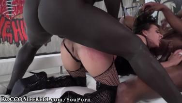 anal gang bang porn porno hub za darmo