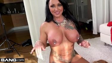 Porn Star Juli Ashton