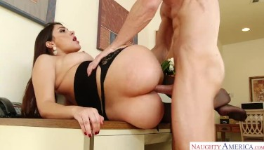 Valentina Nappi Get Plowed In The Office
