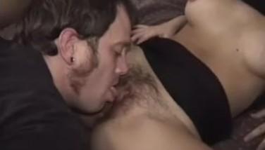 Hairy Amateur Gf With Lactating Nips Fucked