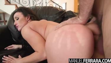 Manuel Ferrara  Jennifer Milky Takes A Humping In Her Ass