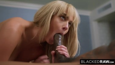 Blackedraw Out Of Town Bodacious Teenage Gets Predominated By Bbc