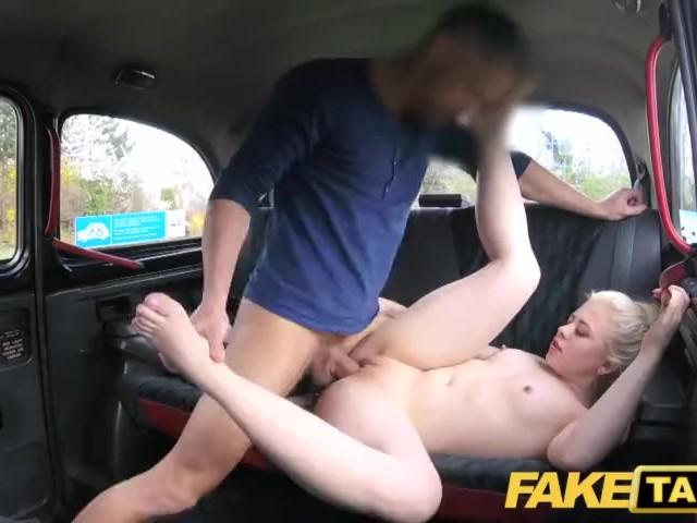 Fake Taxi British Big Tits