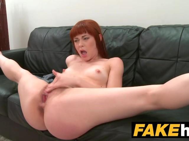 Celebrity Fake Sex Tape