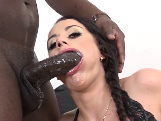 Huge Black Dick Big Ass