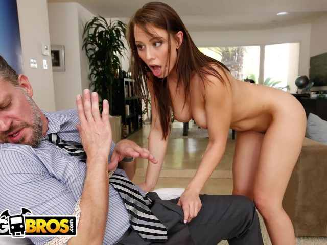 Daughter Seduce Step Dad