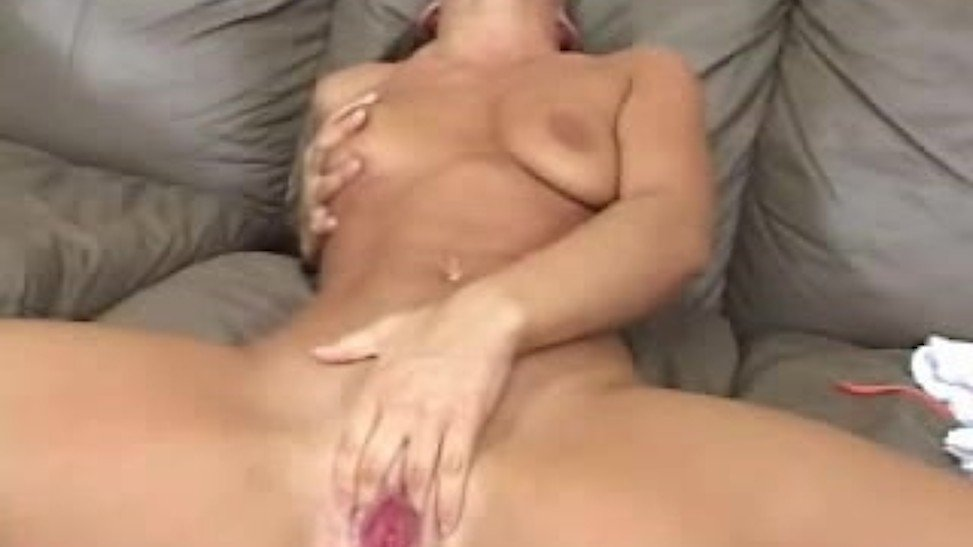 Adult video college girl