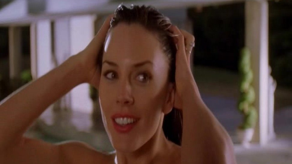 Krista Allen Smallville 0530 Letmejerkcom