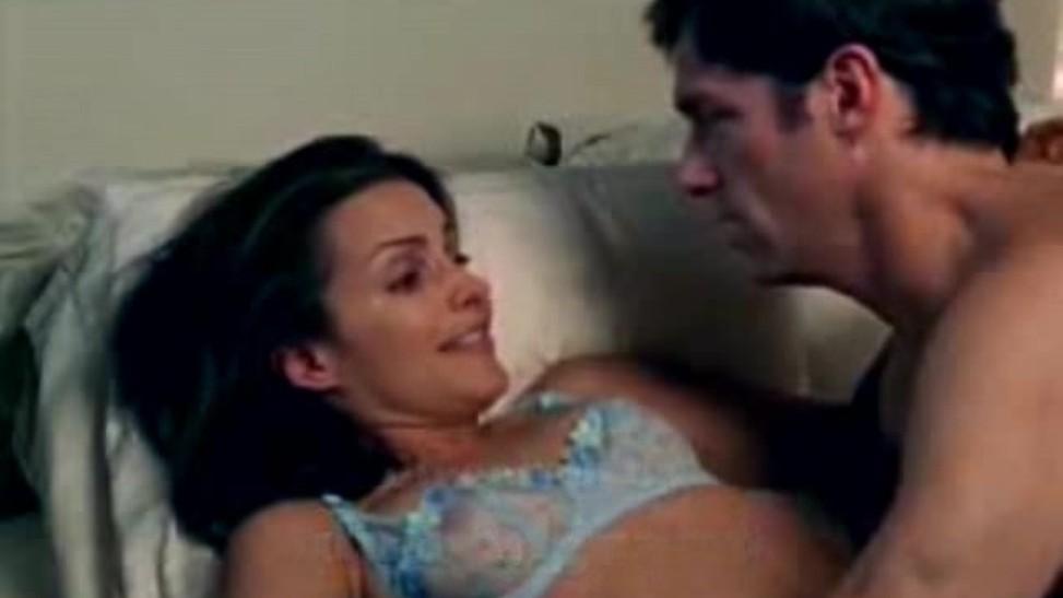 Watch kristin davis sex tape video