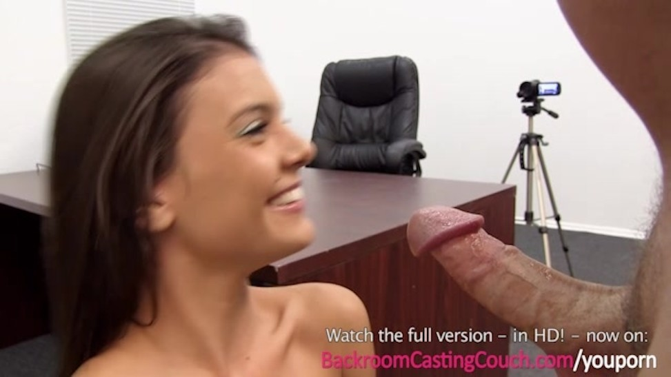 4356fab0ff4d0 Teen Insemination On Audition Couch (11 56) - Letmejerk.com