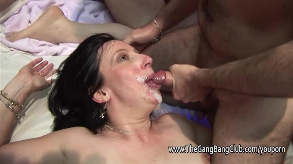 Wife Dogging Porn Tube
