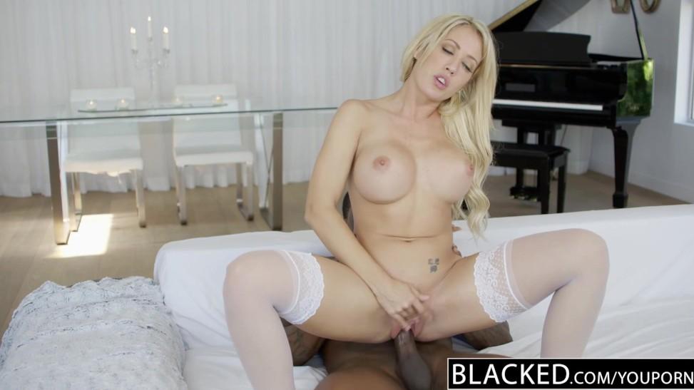 blacked com creampie