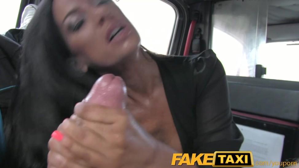 Fake Taxi Big Tits Busty