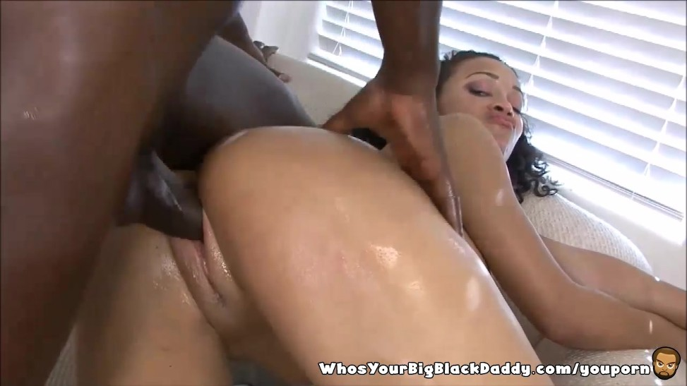 Black Guy Eating Pussy Ass