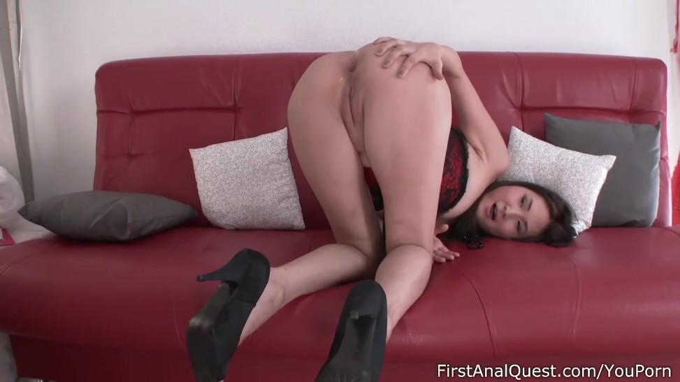 Kim mulig Anal Porno unge pron videoer