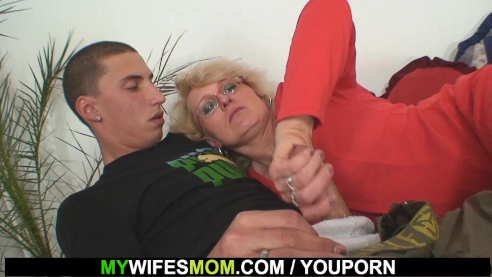 Mature Mother In Law Tube
