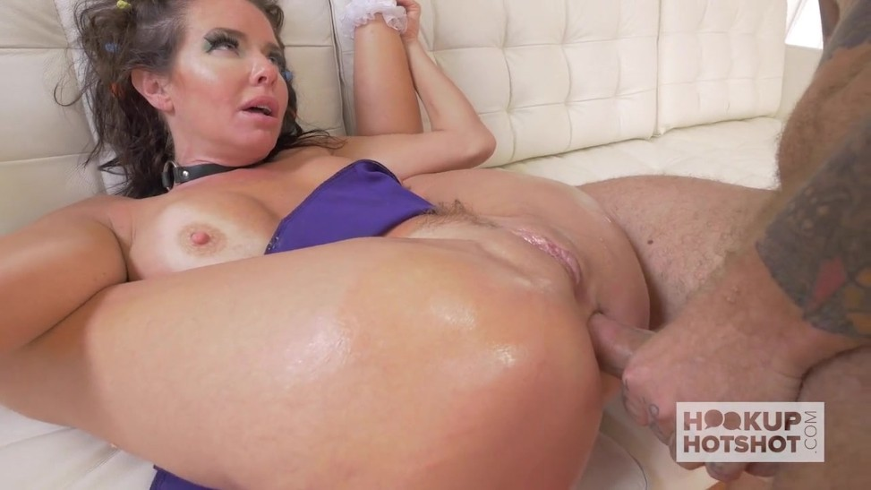Brutal Ass-fuck Bang-out With Some Girl's Mom (13:25) - Letmejerk.com