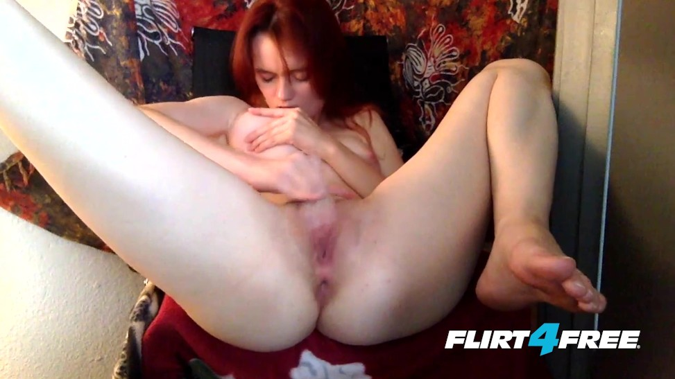 Sweet Puny Redhead Slips Faux-cocks In Her Mind-blowing Raw Pussy (30:41) -  Letmejerk.com