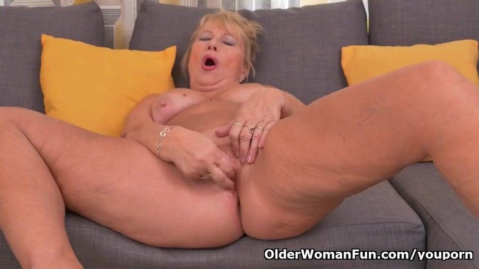 Granny Alice Porn