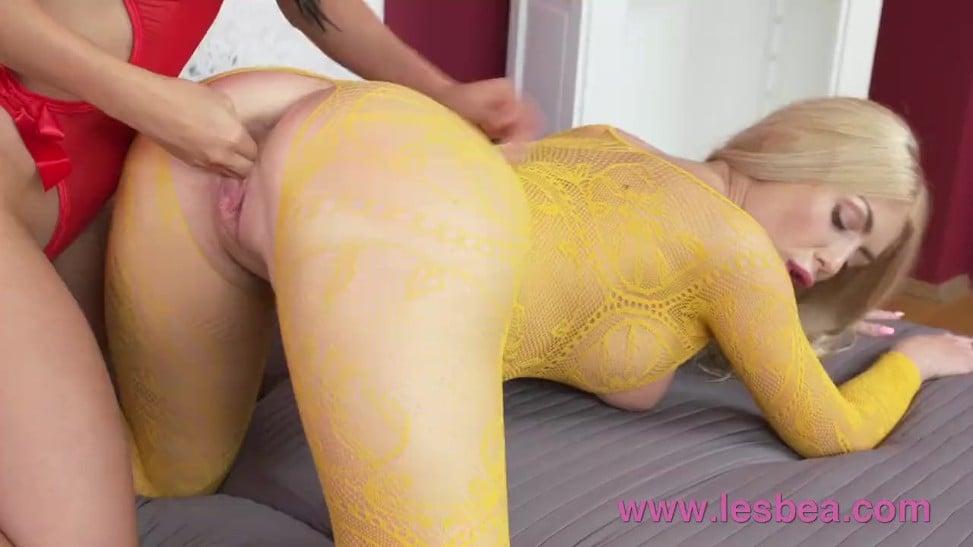 Asian lesbische Pussy Bilder