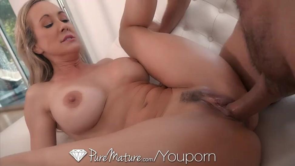 Mature Women Creaming