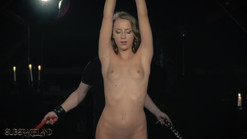 Warm Naked Fetish Girls Scenes
