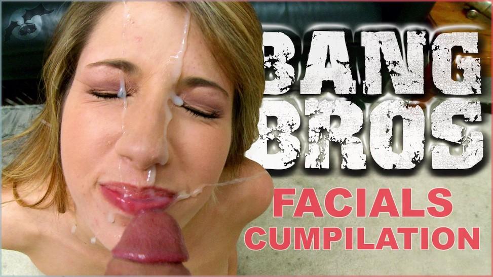 Bangbros Awesome Facial Cumshot Festival Spunk Shot Compilation Preston  Parker Cumming On Over 40 Faces #pancakes (06:12) - Letmejerk.com