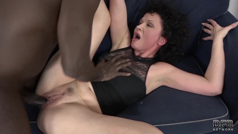 Black Cock White Submissive