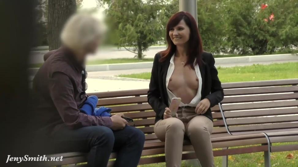 Sexy Girl Public Porn