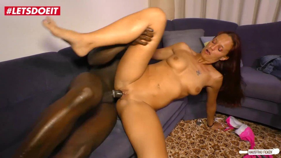 Letsdoeit Amateur German Wifey Seduced And Penetrated By Bbc (07:56) -  Letmejerk.com